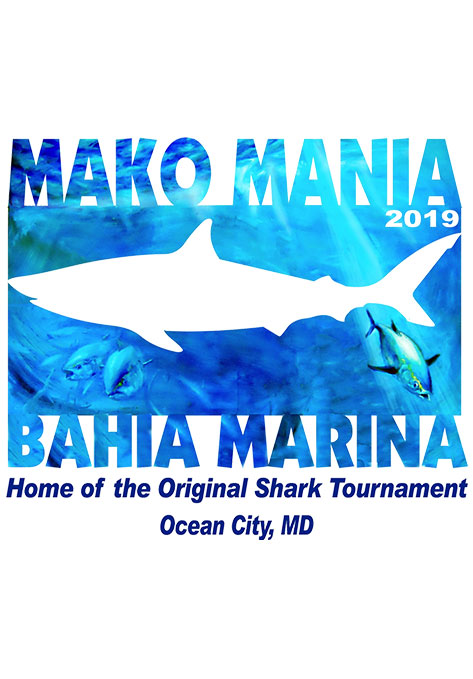 20th annual mako mania shark tounament
